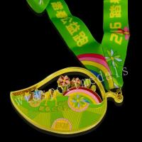 Buy cheap Hot Sale factory price metal custom running medal023 product