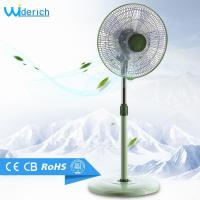 Buy cheap CE Rohs GS approval stand fan from wholesalers