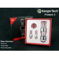 Buy cheap Kanger protank 3 clearomozer from wholesalers