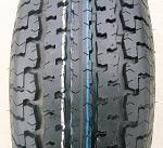 Buy cheap ST225/75D15 Super Trail (H78-15) 8 Ply Trailer Tire from wholesalers