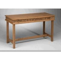 Buy cheap 505 Open Communion Table from wholesalers