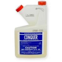 Buy cheap Find Pest Products Read 154 Reviews CONQUER Residual Insecticide Concentrate (CONQUER) from wholesalers