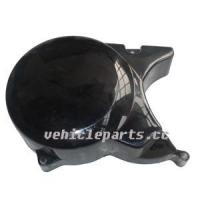 Buy cheap DIRT BIKE FRAME PARTS PLASTIC CHAIN GUARD (E-438) from wholesalers
