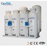 Buy cheap high purity oxygen generator High Purity PSA Oxygen Generators from wholesalers