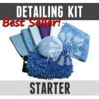 Buy cheap Auto Detailing Microfiber Kit - STARTER from wholesalers