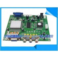 Buy cheap GBS8200 Arcade Game CGA/YUV/EGA/RGB Signal to VGA HD Video Converter Board (Single Output) from wholesalers