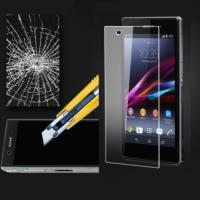 Buy cheap Premium Temper Glass Screen Protector for Sony Xperia Z1 from wholesalers