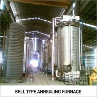 Buy cheap Bell Annealing Furnace from wholesalers
