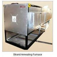 Buy cheap Strand Annealing Furnace from wholesalers