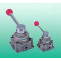 Buy cheap CKD Manually operated pneumatic valve from wholesalers