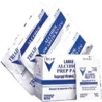 Buy cheap Permanent Tattoo Equipment Supply Alcohol Prep Pads from wholesalers
