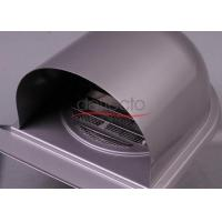 Buy cheap Metal Hoods Range Hood Plastic Ducts-Range Hood Plastic Ducts from wholesalers