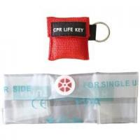 Buy cheap CPR life key mask HS-210 from wholesalers