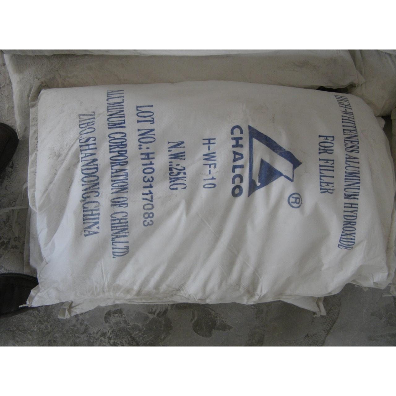 Buy cheap Aluminium Hydroxide H-WF-10 product