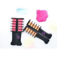Buy cheap Hair dyeing comb from wholesalers
