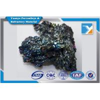 Buy cheap Black Silicon Carbide Lump from wholesalers