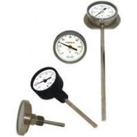 Buy cheap Bi-Metallic Temperature Gauges(ABT) from wholesalers