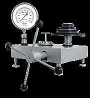 Buy cheap Dead Weight Tester ADW from wholesalers