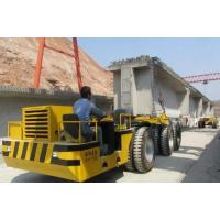 Buy cheap Girder Carrier from wholesalers