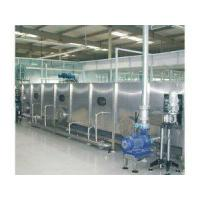 Buy cheap Tunnel Spray Sterilizer and Cooler from wholesalers