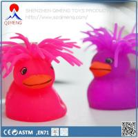 Buy cheap Foam Clay-putty-slime  Flashing&squeeze duck from wholesalers