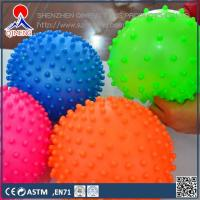 Buy cheap Foam Clay-putty-slime  Flashing Jumbo Stubby ball from wholesalers