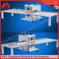 Buy cheap SMT Equipment Large Stock JGH-202 V-Cut PCB Separator from wholesalers