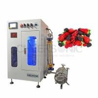 Buy cheap Liquid Processor Ultrasonic Natural Extracts Extraction Equipment from wholesalers