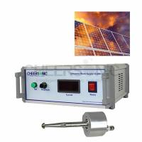 Buy cheap Ultrasonic Solar Glass Coating Spraying Machine from wholesalers