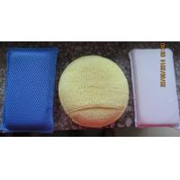Buy cheap Cleaning towel/glove/mop Microfiber sponge from wholesalers