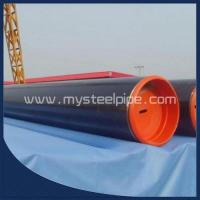 Buy cheap X52 X60 Line Pipe from wholesalers