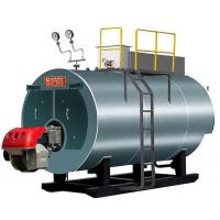 Buy cheap Boiler equipment Horizontal (condensation) of fuel (gas) pressure hot water from wholesalers