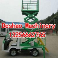 Buy cheap Miniature electric lift truck from wholesalers