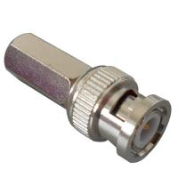 Buy cheap bnc connectors for rg59 CCTV BNC Male Twist-on Connector For RG59 Cable (CT5019/RG59) from wholesalers