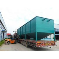 Buy cheap Lamella Clarifier from wholesalers