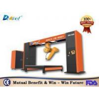Buy cheap Co2 RF metal tube laser marking machine 10W/20W from wholesalers