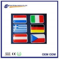Buy cheap Country Flag Souvenir Epoxy Fridge Magnet from wholesalers