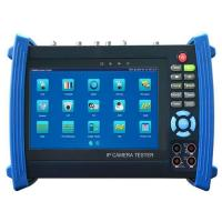 Buy cheap 7 IP, AHD, TVI And CVI CCTV Camera Tester (IPCT8600MOVTHDA) from wholesalers