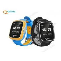Buy cheap Accurate GPS Watch Phone Waterproof , GPS Tracker Watch For Toddler / Elders from wholesalers