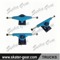 Buy cheap SKATERGEAR 5.0 inch skateboard trucks with painting colors Product No.:SG-TR03 from wholesalers