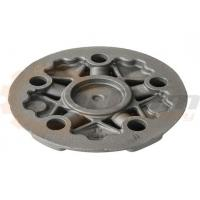 Buy cheap TS16949 qualified casting supplier, ductile casting parts, and hydraulic pump parts from wholesalers