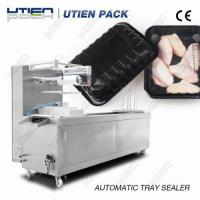 China FSC-420 food tray sealer Admin Edit on sale