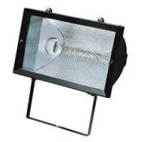 Buy cheap Halogen Floodlight E40 1500W from wholesalers