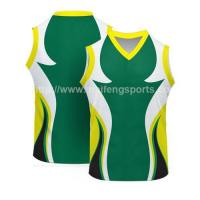 Buy cheap Custom make AFL jumper 002 from wholesalers