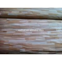 Buy cheap Teak Veneer Grade A 4 8ft recon teak wood veneer from wholesalers