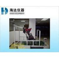 Buy cheap Irregular Surface Strollers Testing Machine , Durability Dynamic Test Machine from wholesalers