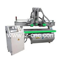 Buy cheap Moving Table Musical Instrument CNC Engraver LZ-1325 from wholesalers