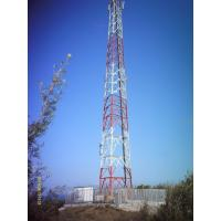 Buy cheap 90m Lattice Tower from wholesalers