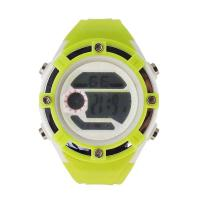 Buy cheap Fashion design waterproof plastic colorful digital watch from wholesalers