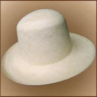 Buy cheap Panama Cuenca Hat - Unblocked (Grade 3-4) from wholesalers